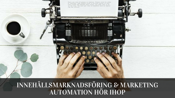 innehållsmarknadsföring-marketing-automation