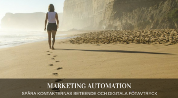 marketing-automation-digitalt-fotavtryck
