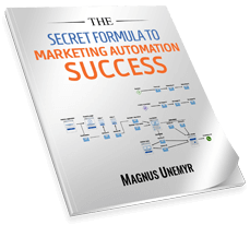 marketing automation success formula