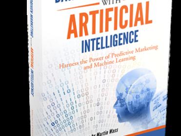 data driven marketing ai book