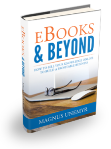 ebooks and beyond