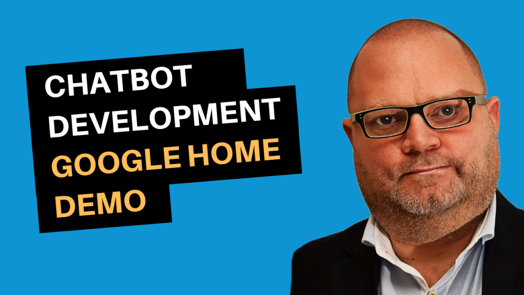 yt-google-home-chatbot-development